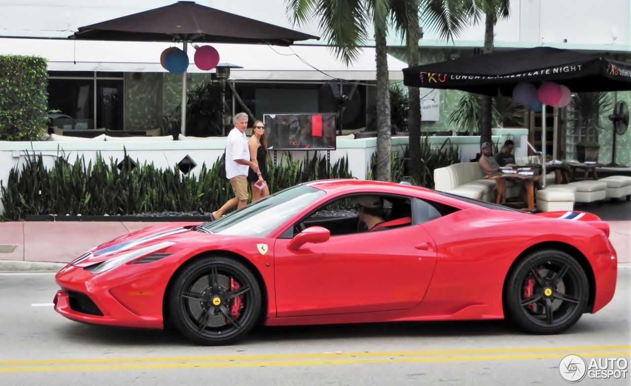 6 i ferrari 458 speciale 6 - 2016 Ferrari 458 Replacement