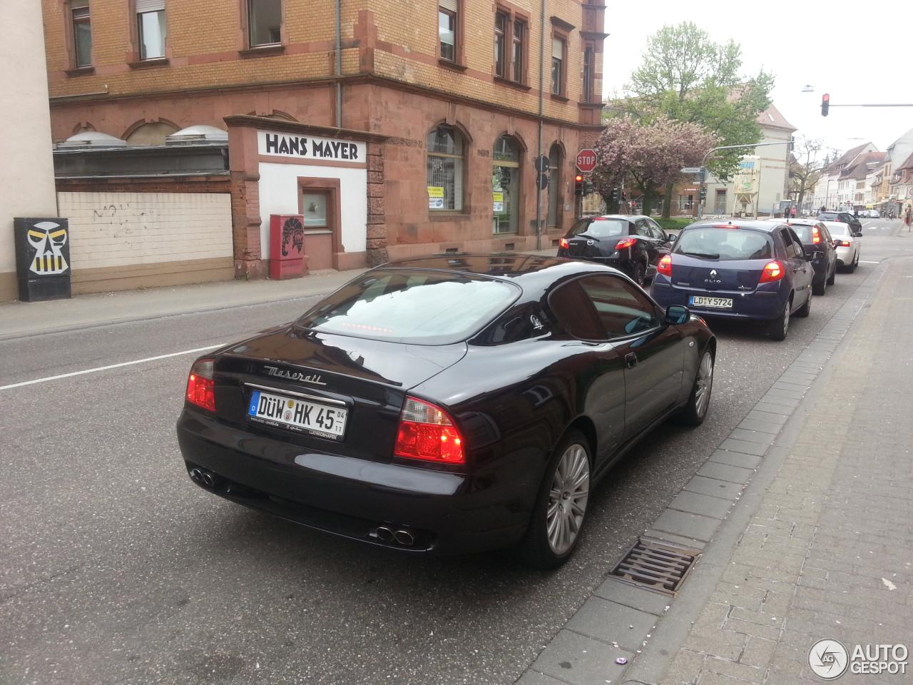 Maserati 4200GT 1