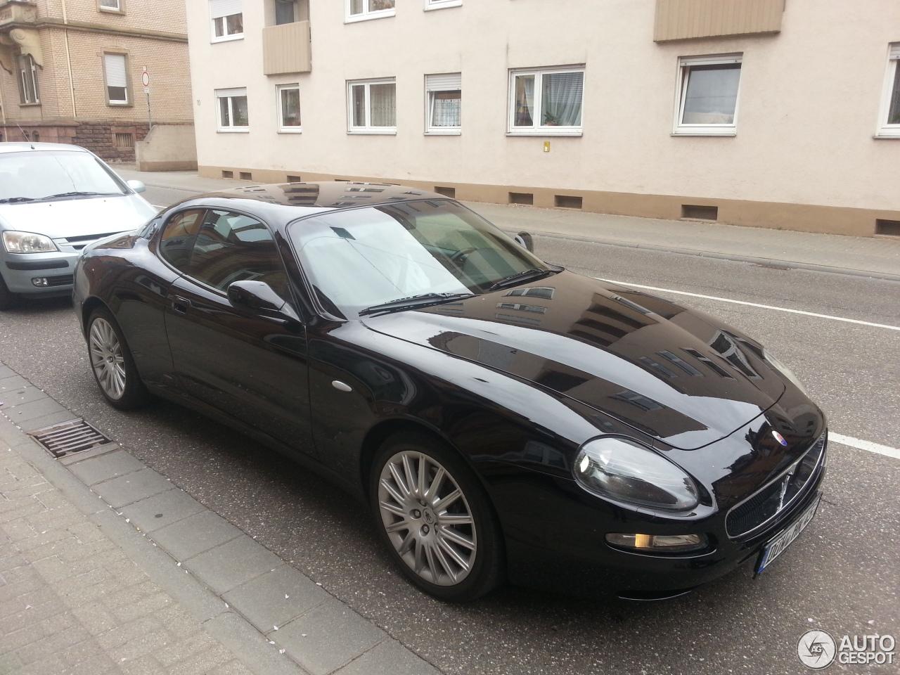 Maserati 4200GT 2