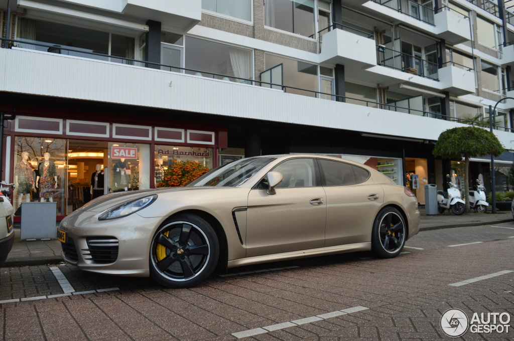 porsche 970 panamera turbo s mkii exclusive edition 1 januari 2016 autogespot. Black Bedroom Furniture Sets. Home Design Ideas