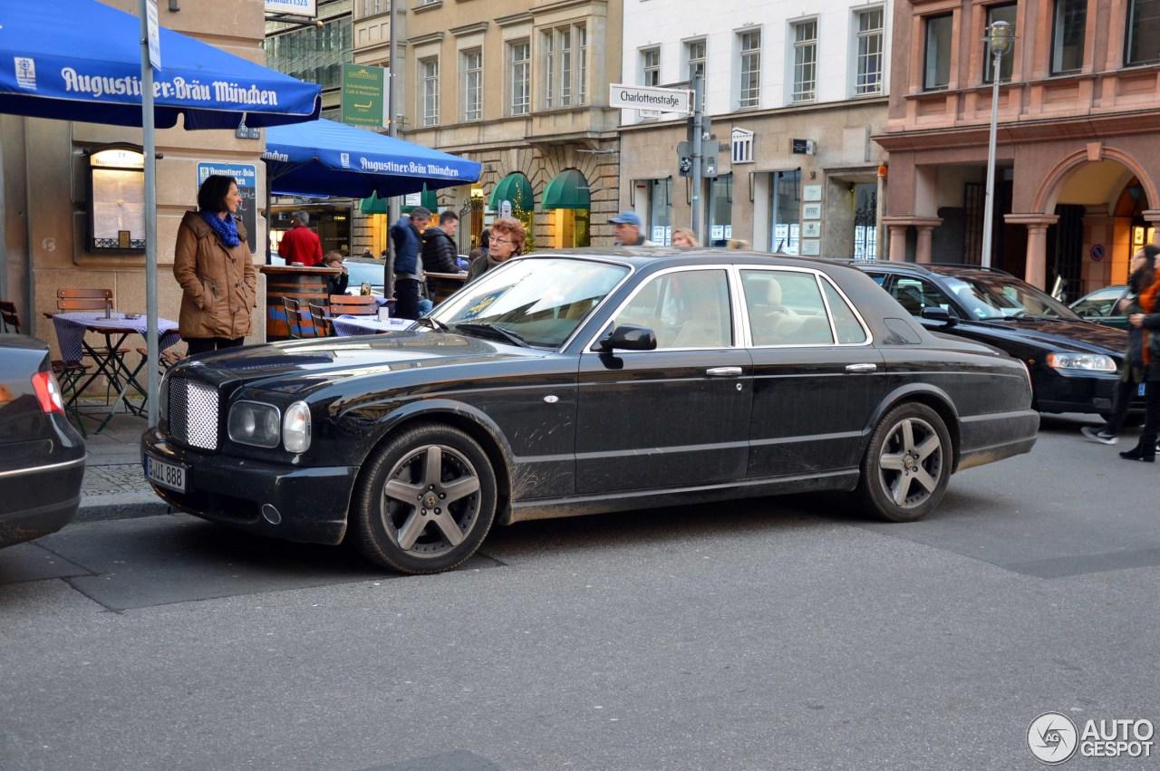 Bentley arnage t 3 january 2016 autogespot for O garage arnage