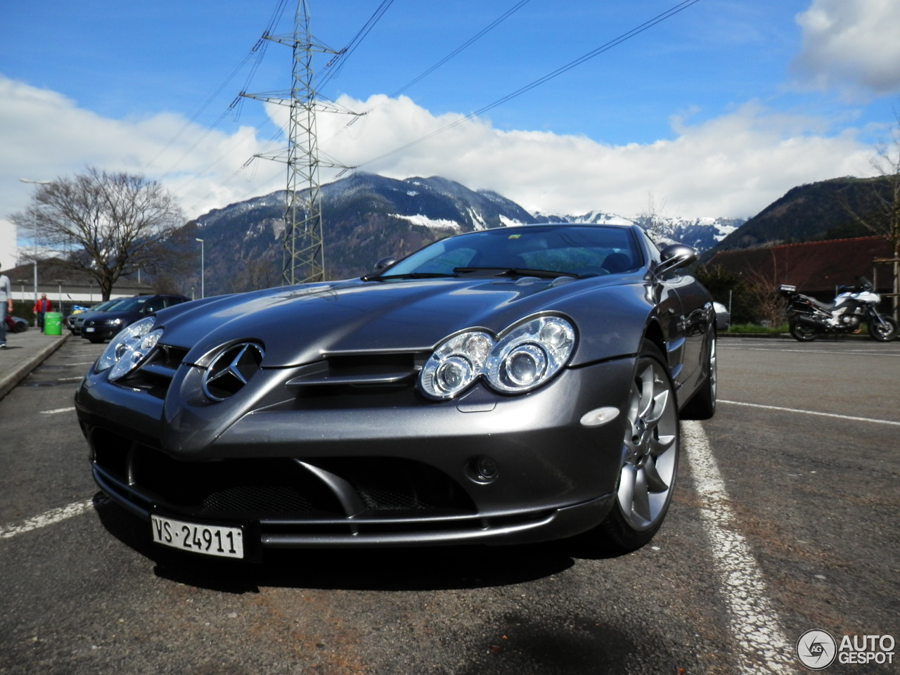 mercedes benz slr mclaren 3 january 2016 autogespot. Cars Review. Best American Auto & Cars Review