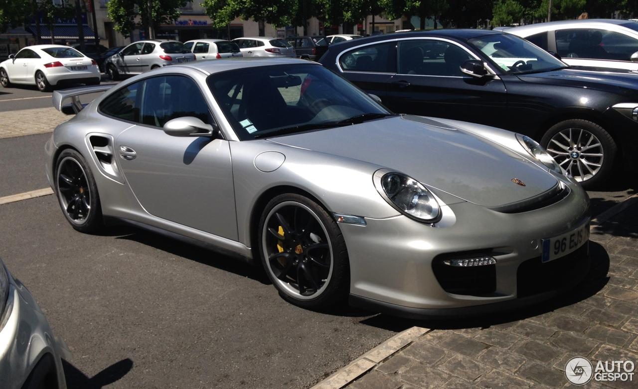 Porsche 997 GT2 2