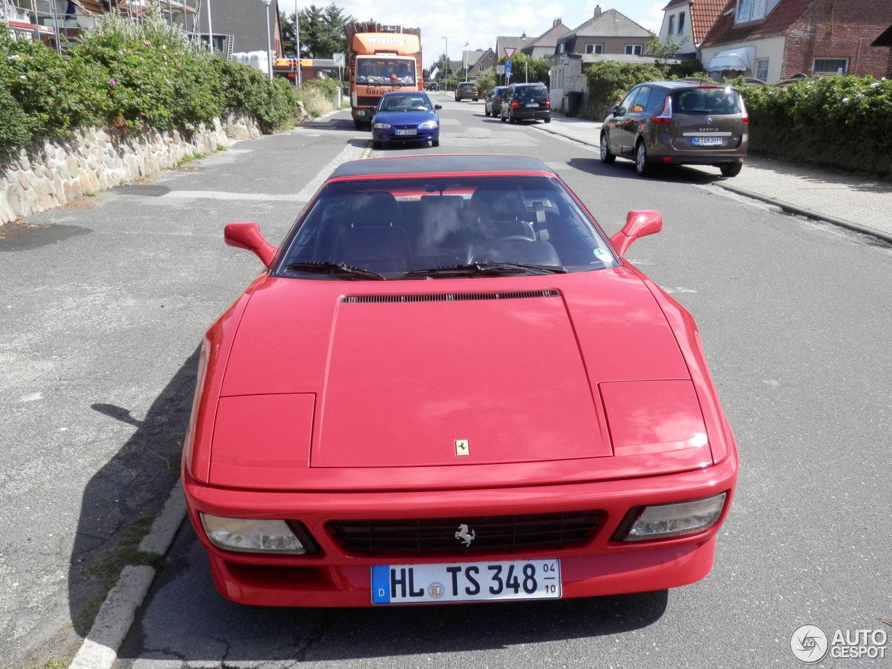 Ferrari 348 TS 3