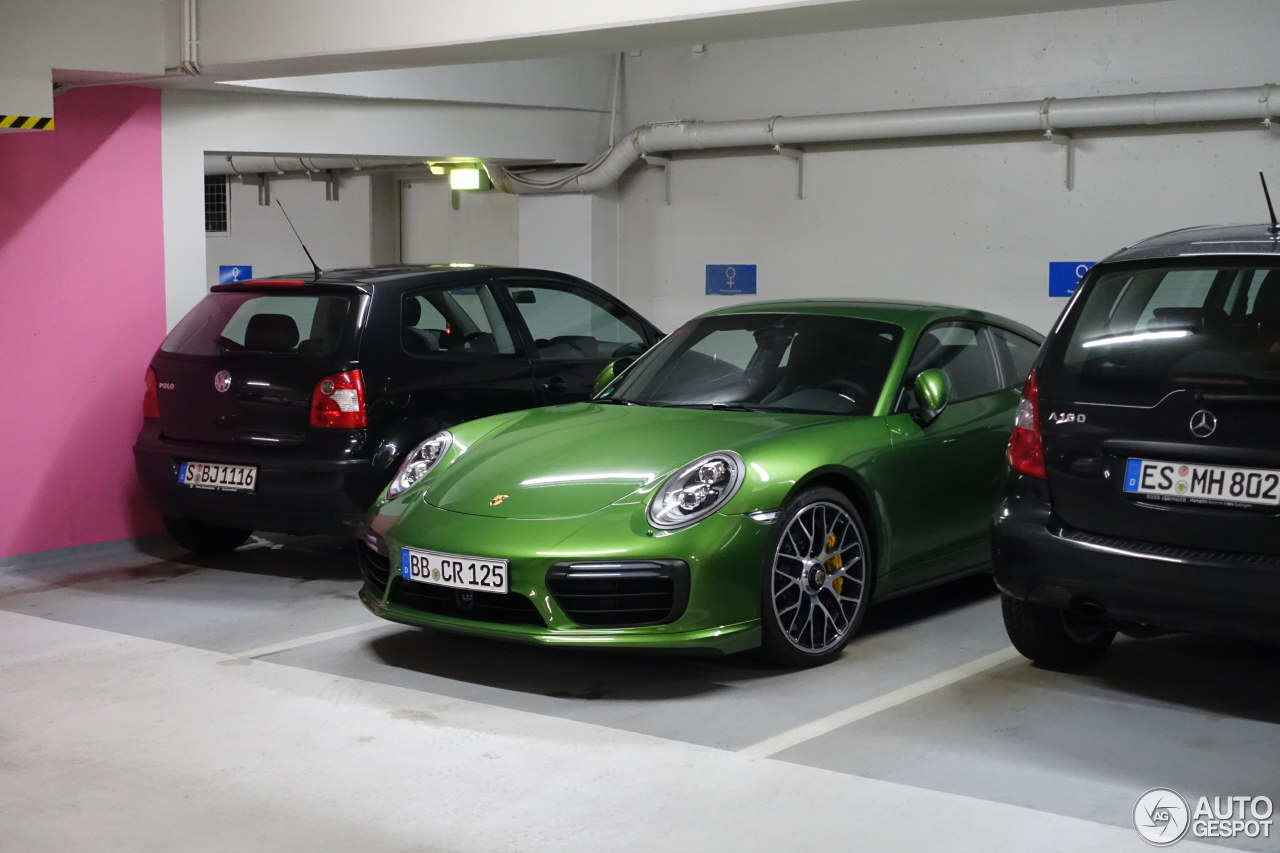 Porsche Custom Paint Colors