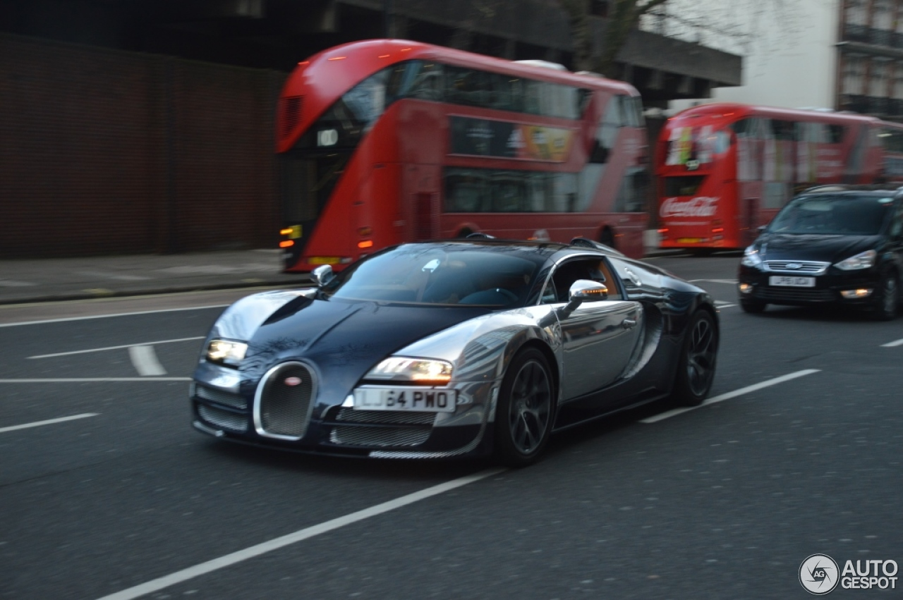 bugatti veyron 16 4 grand sport vitesse 5 january 2016 autogespot. Black Bedroom Furniture Sets. Home Design Ideas