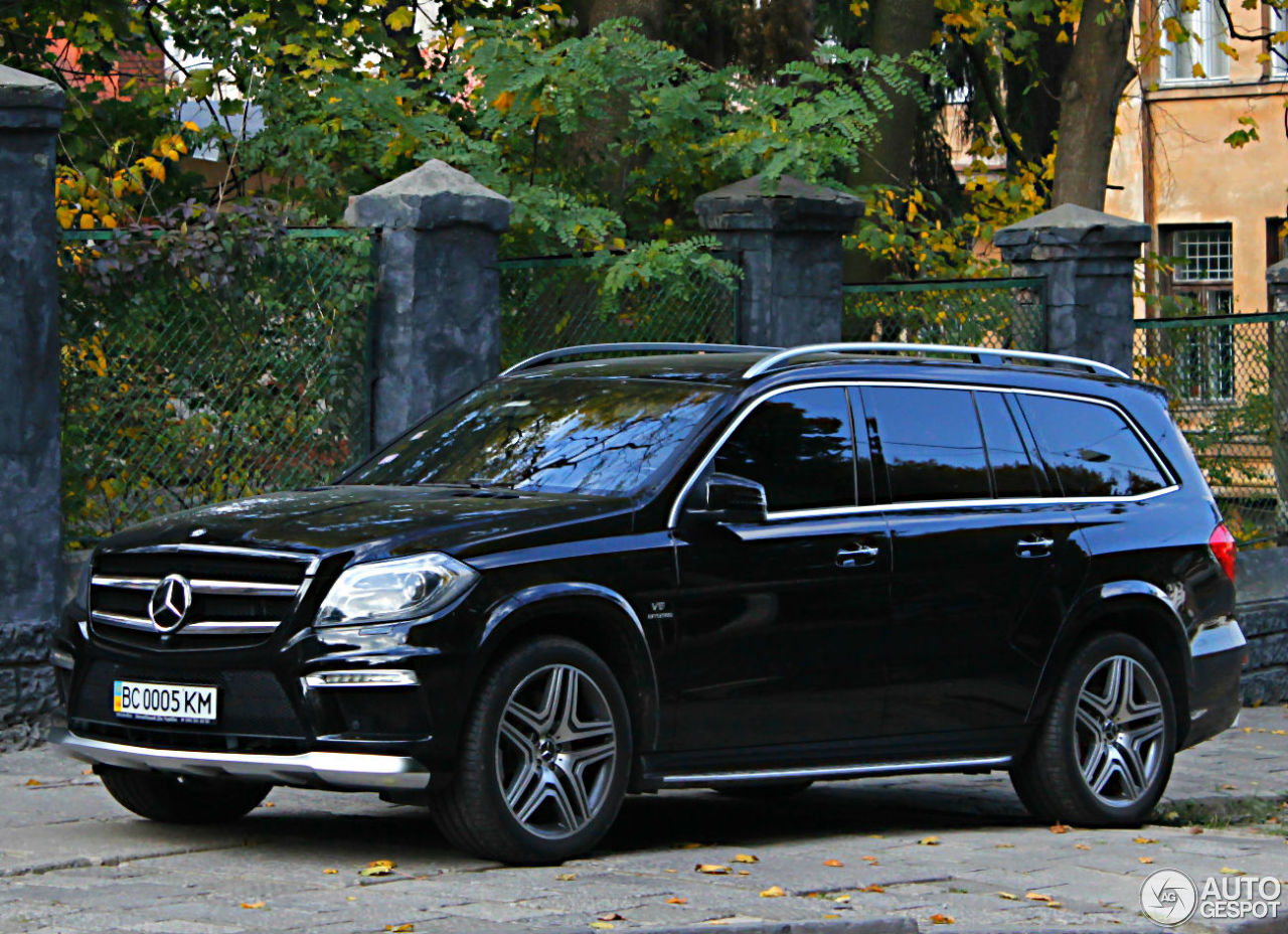 mercedes benz gl 63 amg x166 6 january 2016 autogespot. Black Bedroom Furniture Sets. Home Design Ideas