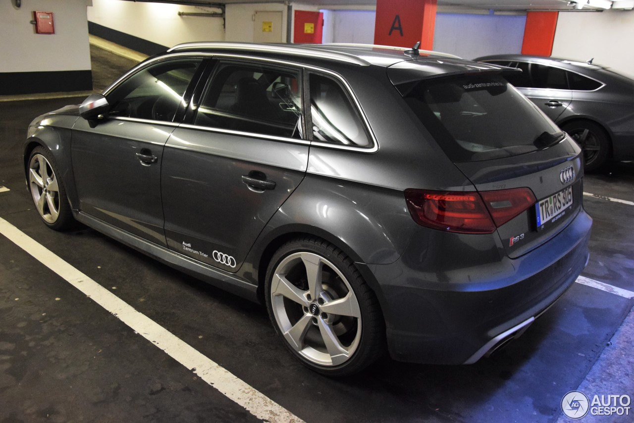 Audi rs3 for sale 16