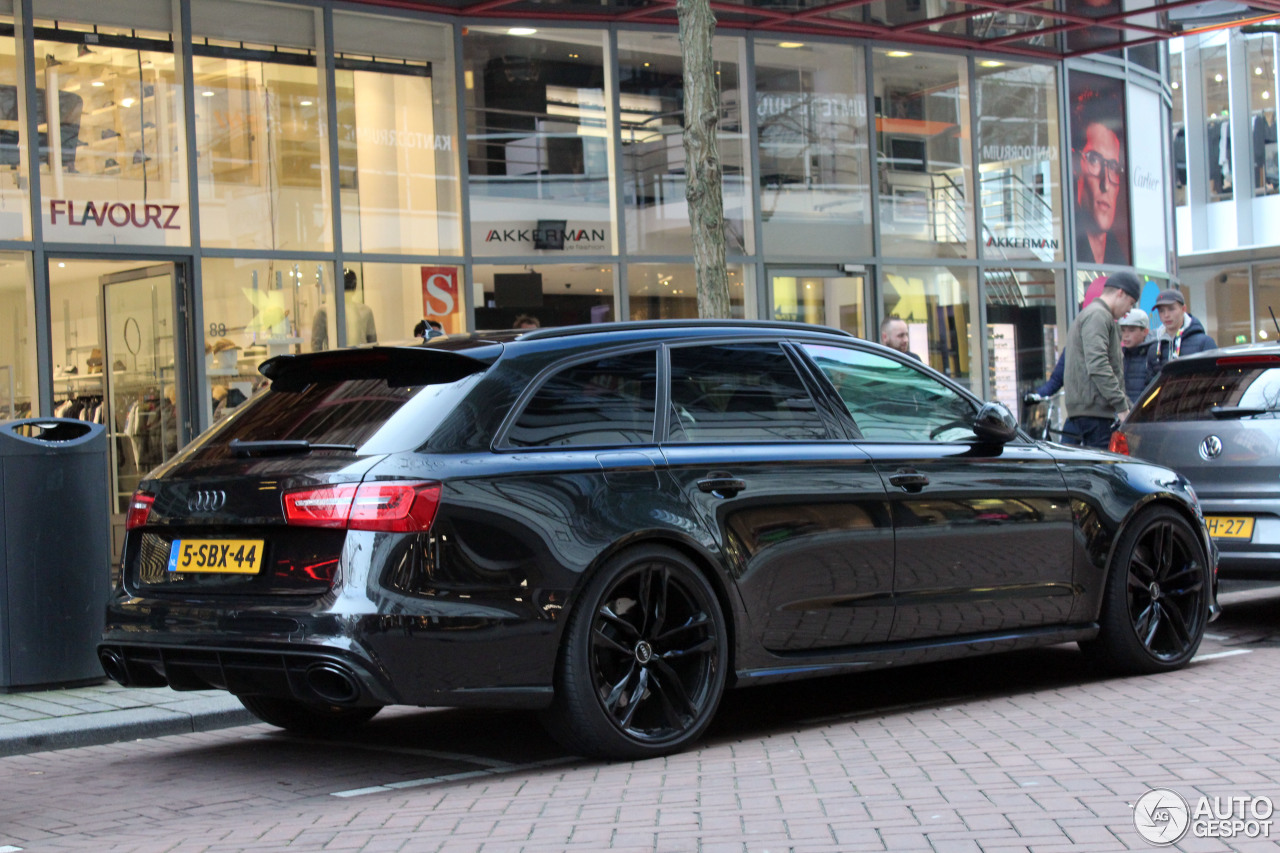 audi rs6 avant c7 7 january 2016 autogespot. Black Bedroom Furniture Sets. Home Design Ideas