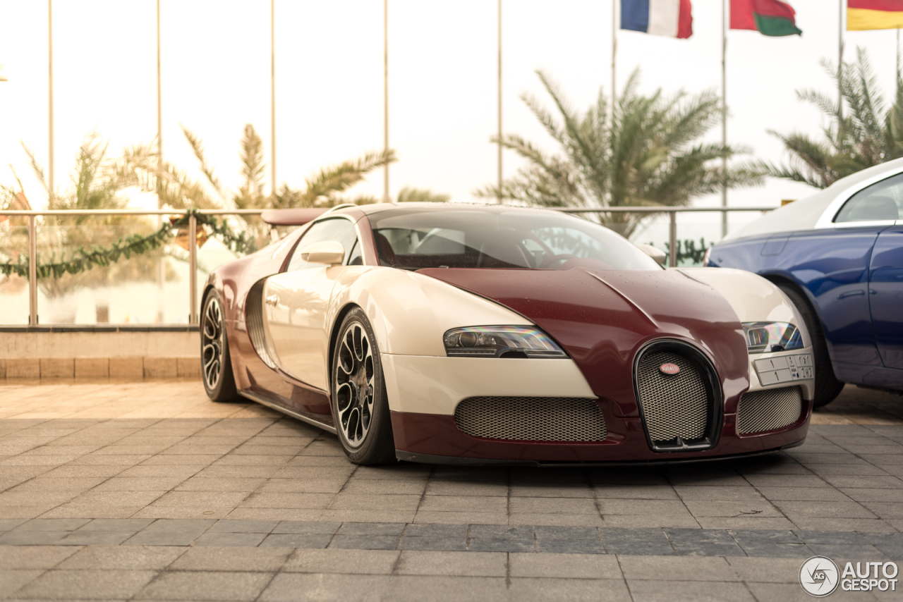bugatti veyron 16 4 grand sport 10 january 2016 autogespot. Black Bedroom Furniture Sets. Home Design Ideas