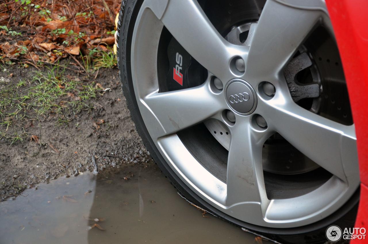 Audi RS3 Sportback 5