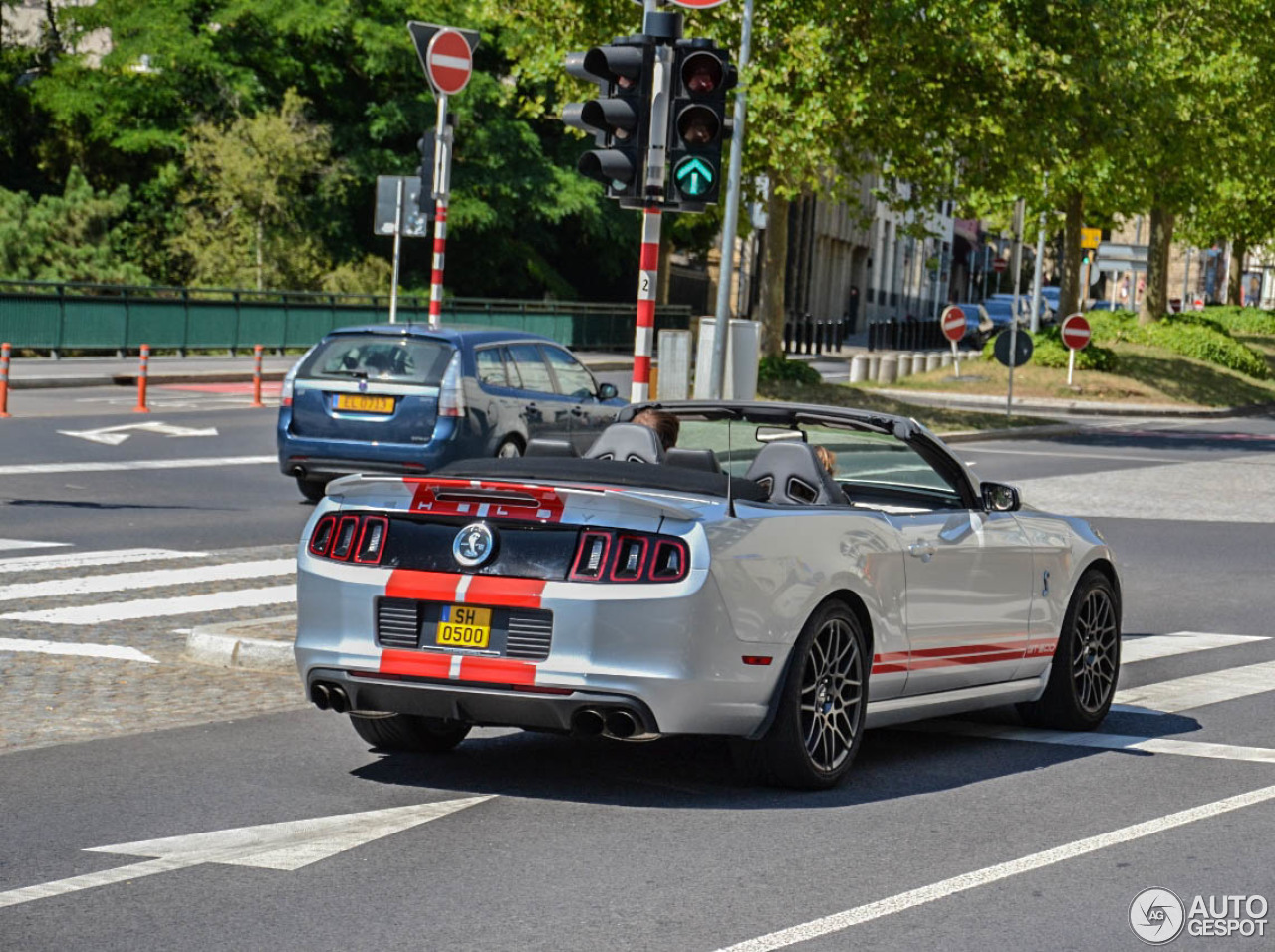 ford mustang shelby gt500 convertible 2014 11 january 2016 autogespot. Black Bedroom Furniture Sets. Home Design Ideas