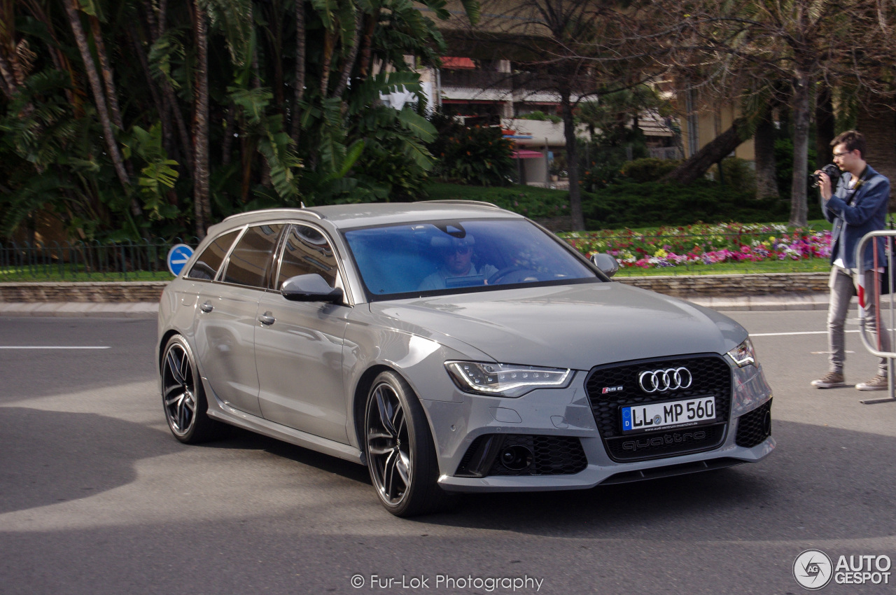 audi rs6 avant c7 15 january 2016 autogespot. Black Bedroom Furniture Sets. Home Design Ideas