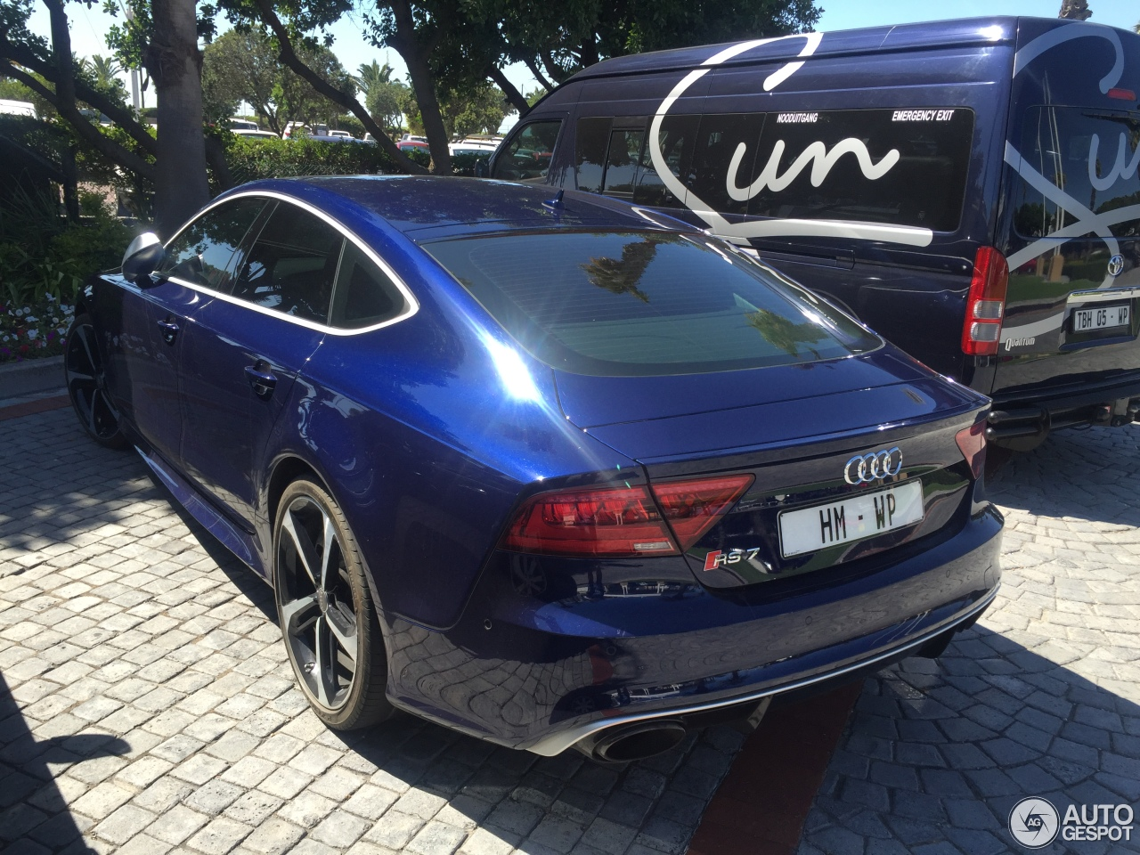 Audi rs7 2017 price in south africa 10