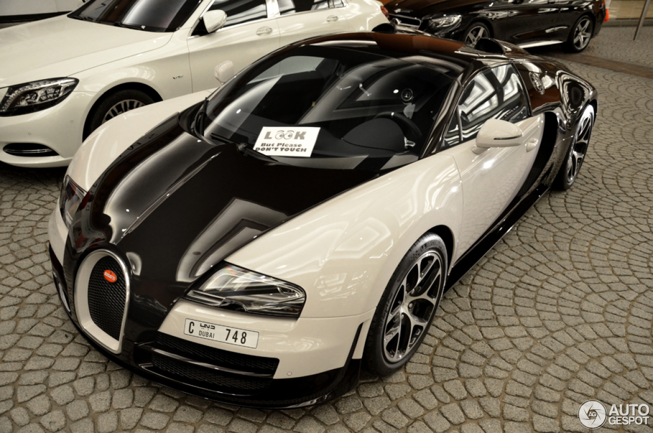 bugatti veyron 16 4 grand sport vitesse 20 january 2016. Black Bedroom Furniture Sets. Home Design Ideas