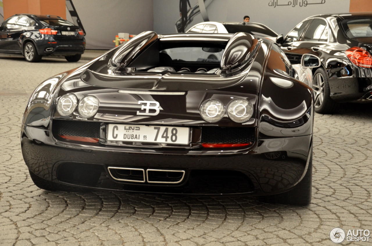 bugatti veyron 16 4 grand sport vitesse 20 january 2016 autogespot. Black Bedroom Furniture Sets. Home Design Ideas