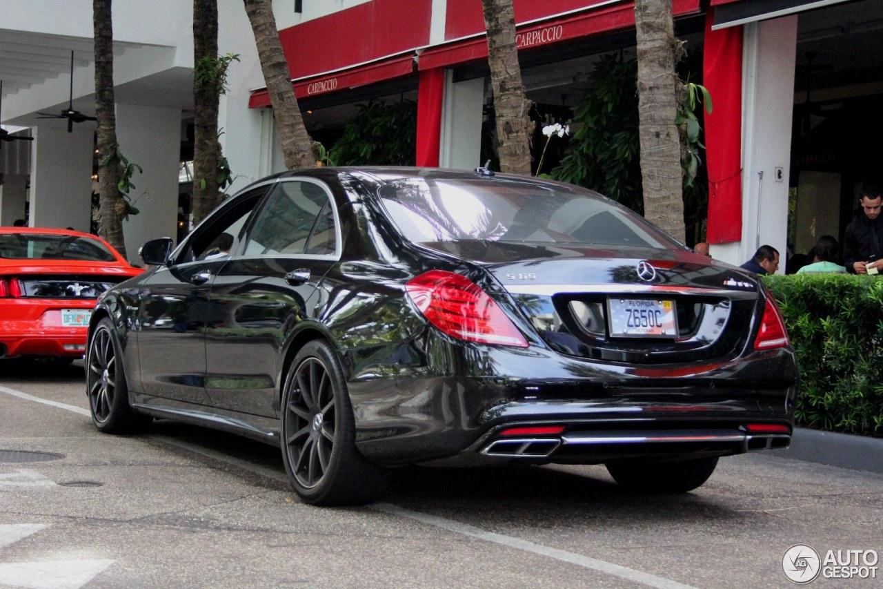 Mercedes benz s 65 amg v222 20 january 2016 autogespot for 2017 amg s 65 mercedes benz