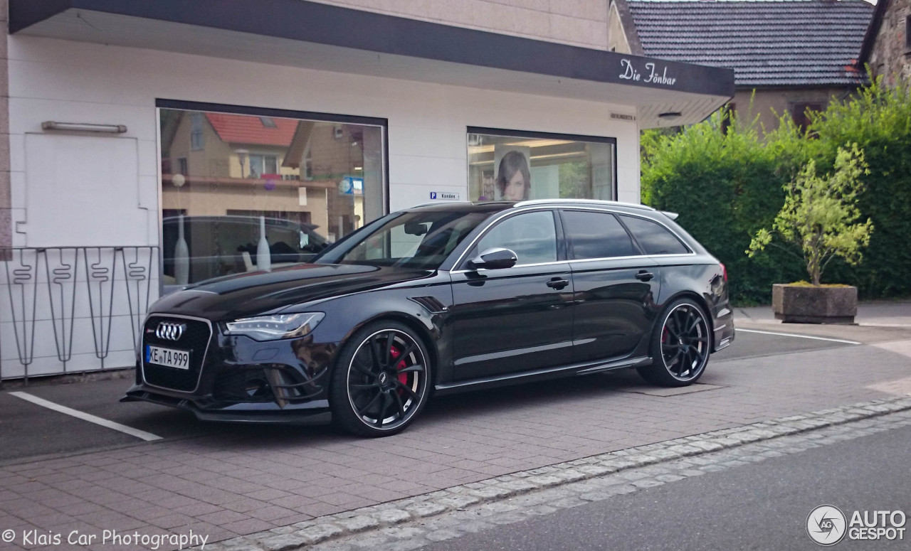audi abt rs6 r avant c7 21 january 2016 autogespot. Black Bedroom Furniture Sets. Home Design Ideas
