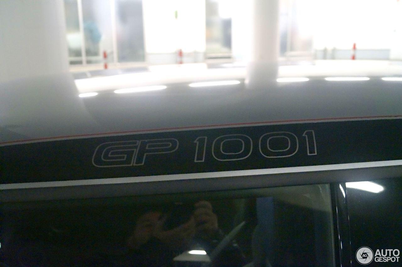Mini R56 John Cooper Works GP 5
