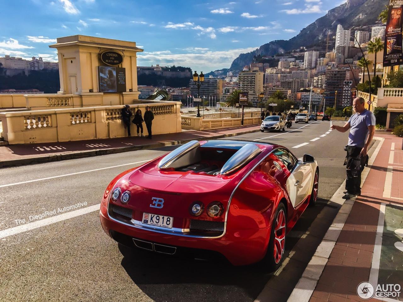bugatti veyron 16 4 grand sport vitesse 22 enero 2016 autogespot. Black Bedroom Furniture Sets. Home Design Ideas
