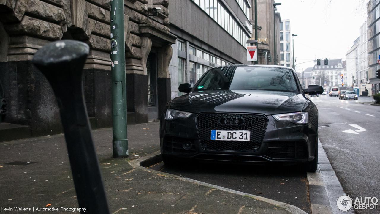 Audi RS5 B8 2012 1