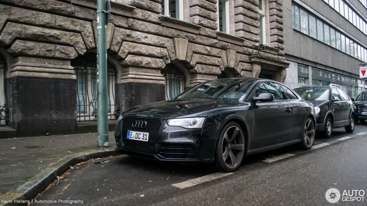 Audi RS5 B8 2012 10