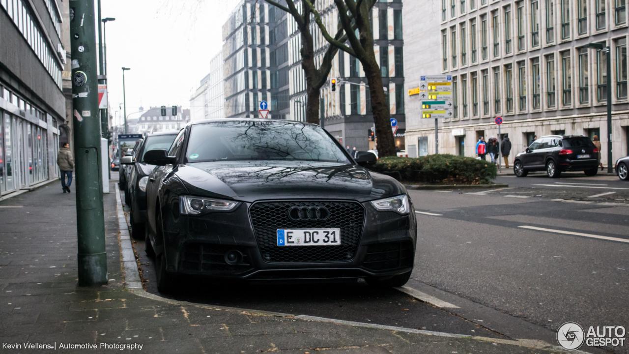 Audi RS5 B8 2012 6