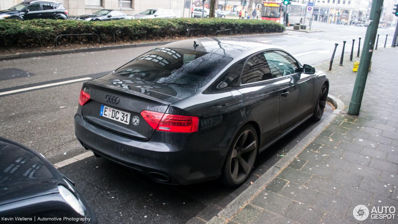 Audi RS5 B8 2012 7