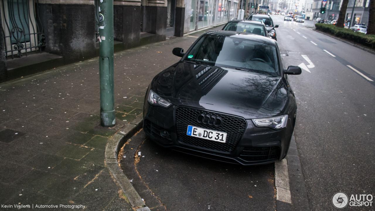 Audi RS5 B8 2012 8