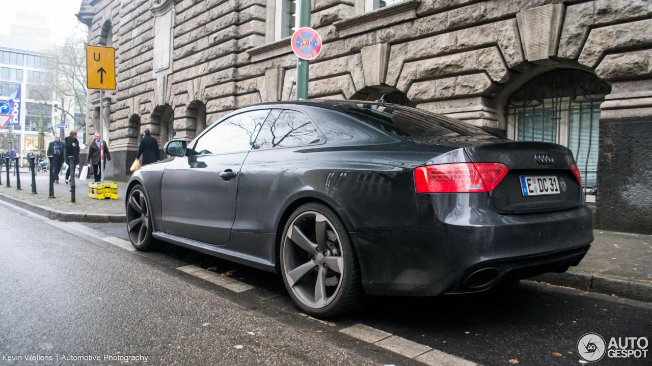 Audi RS5 B8 2012 9