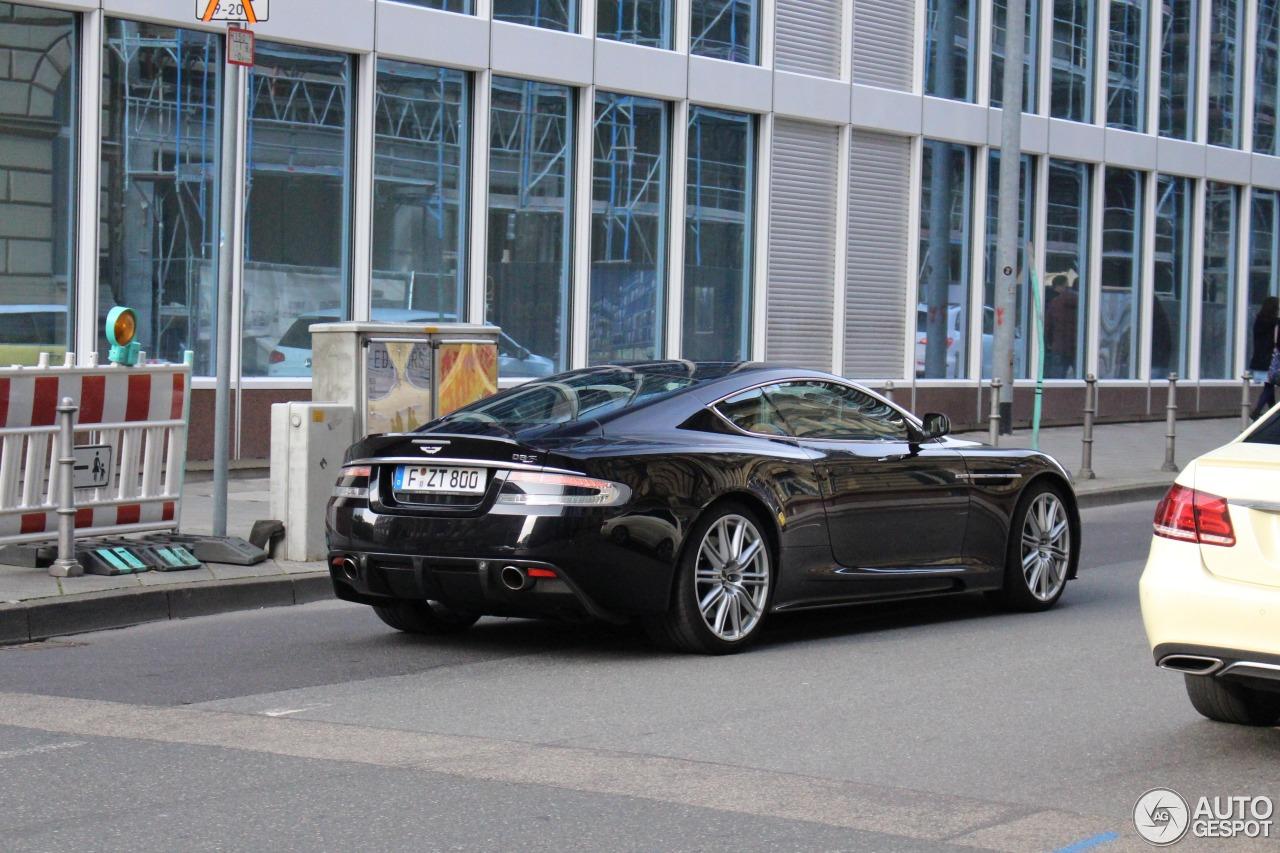 Aston Martin DBS 6