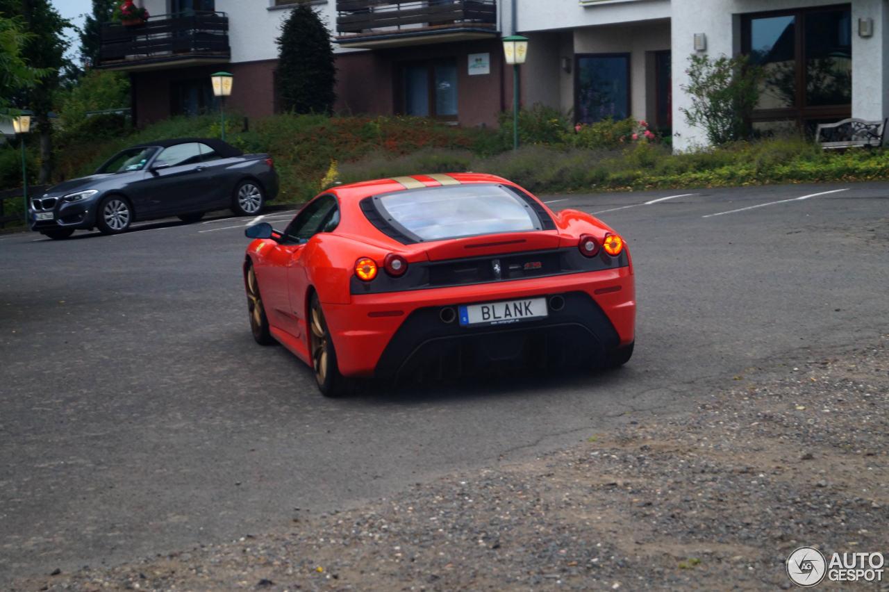 Ferrari 430 Scuderia 6