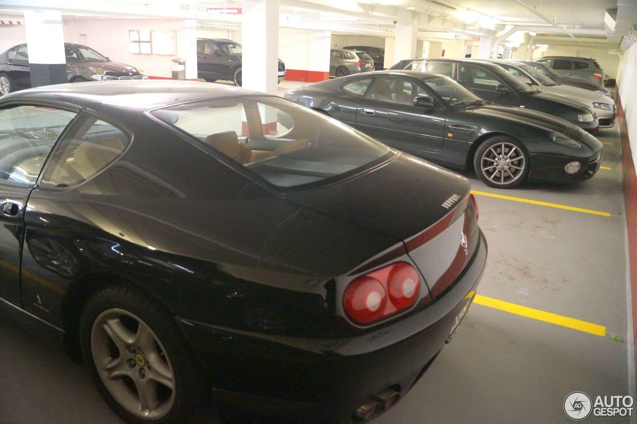 Ferrari 456 GT 6