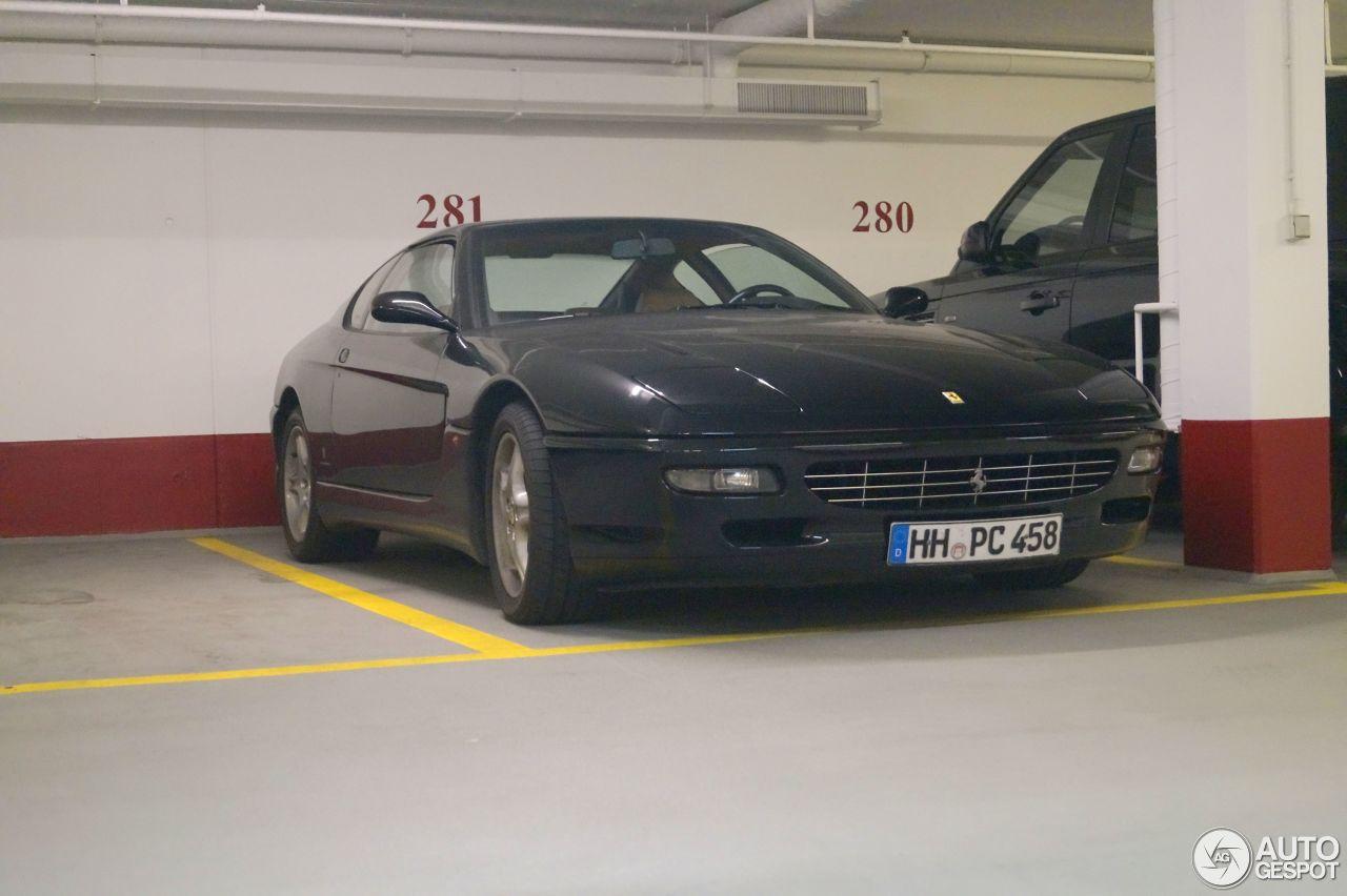 Ferrari 456 GT 9