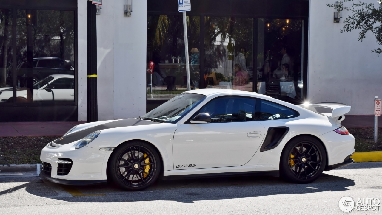 porsche 997 gt2 rs 27 january 2016 autogespot. Black Bedroom Furniture Sets. Home Design Ideas