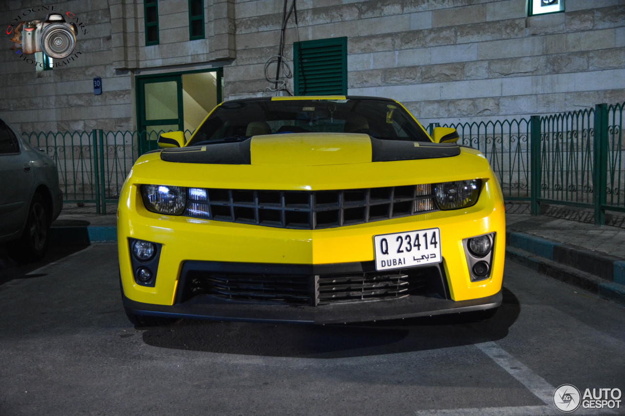 chevrolet camaro ss transformers edition 28 january 2016. Cars Review. Best American Auto & Cars Review