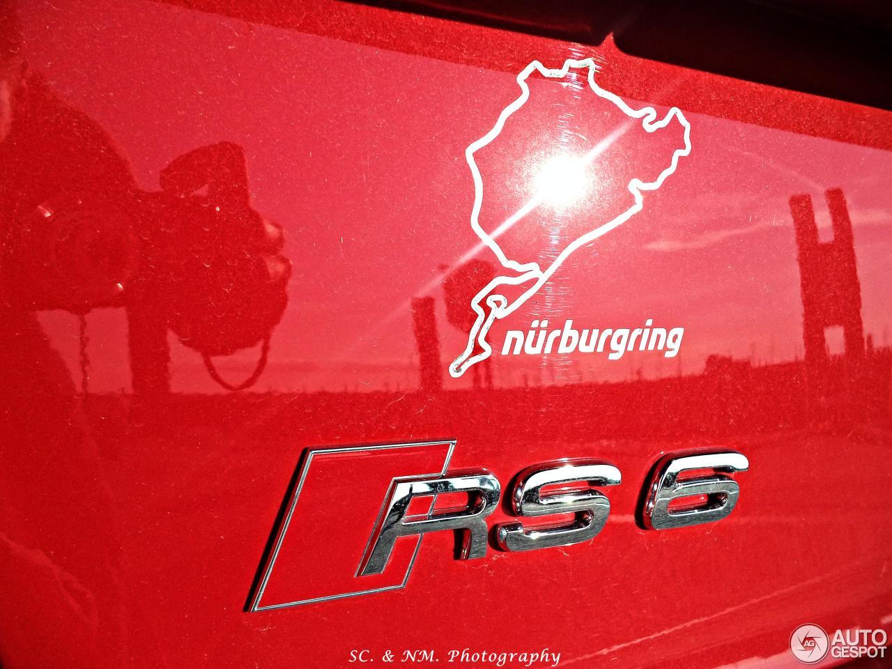 Audi RS6 Avant C7 7