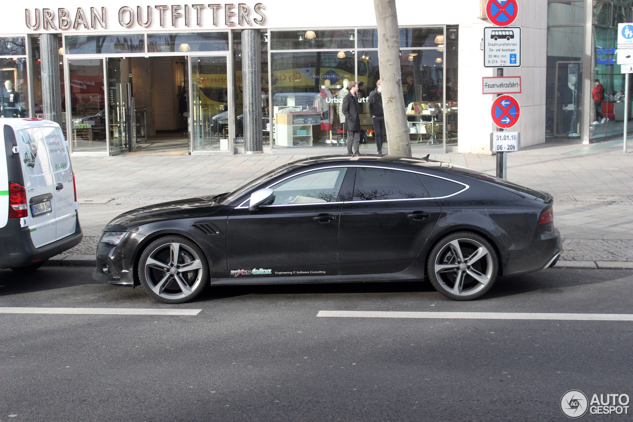 Audi RS7 Sportback 3