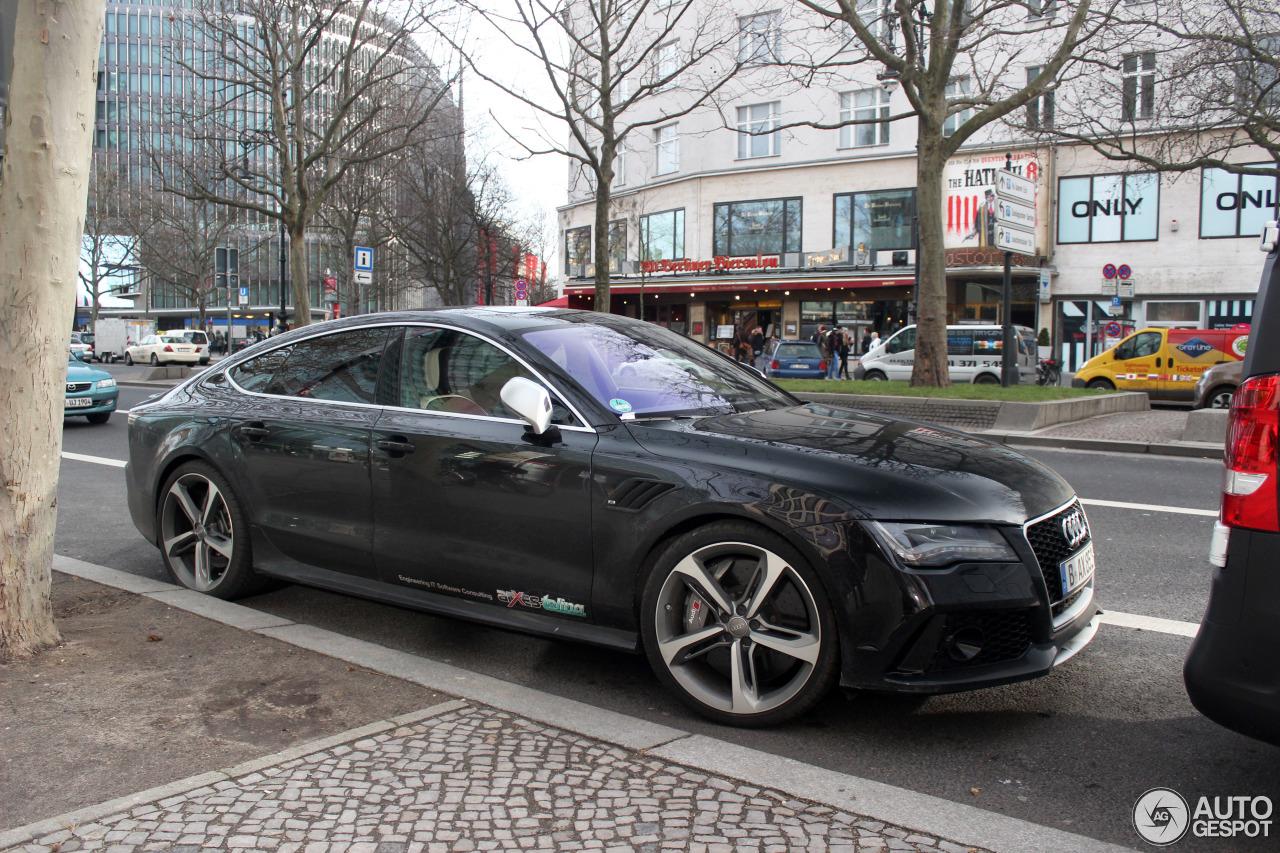 Audi RS7 Sportback 6
