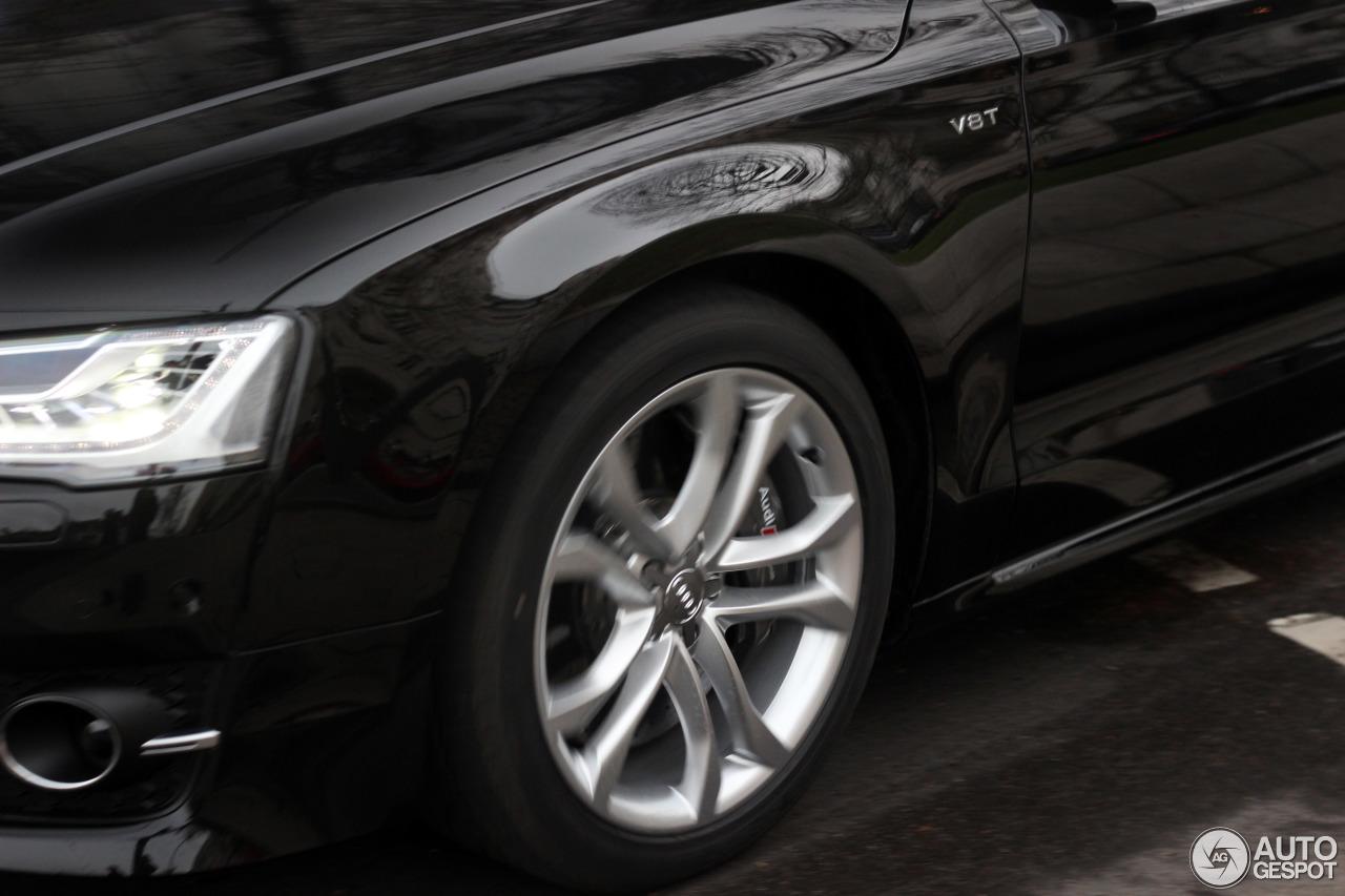 Audi S8 D4 2014 3