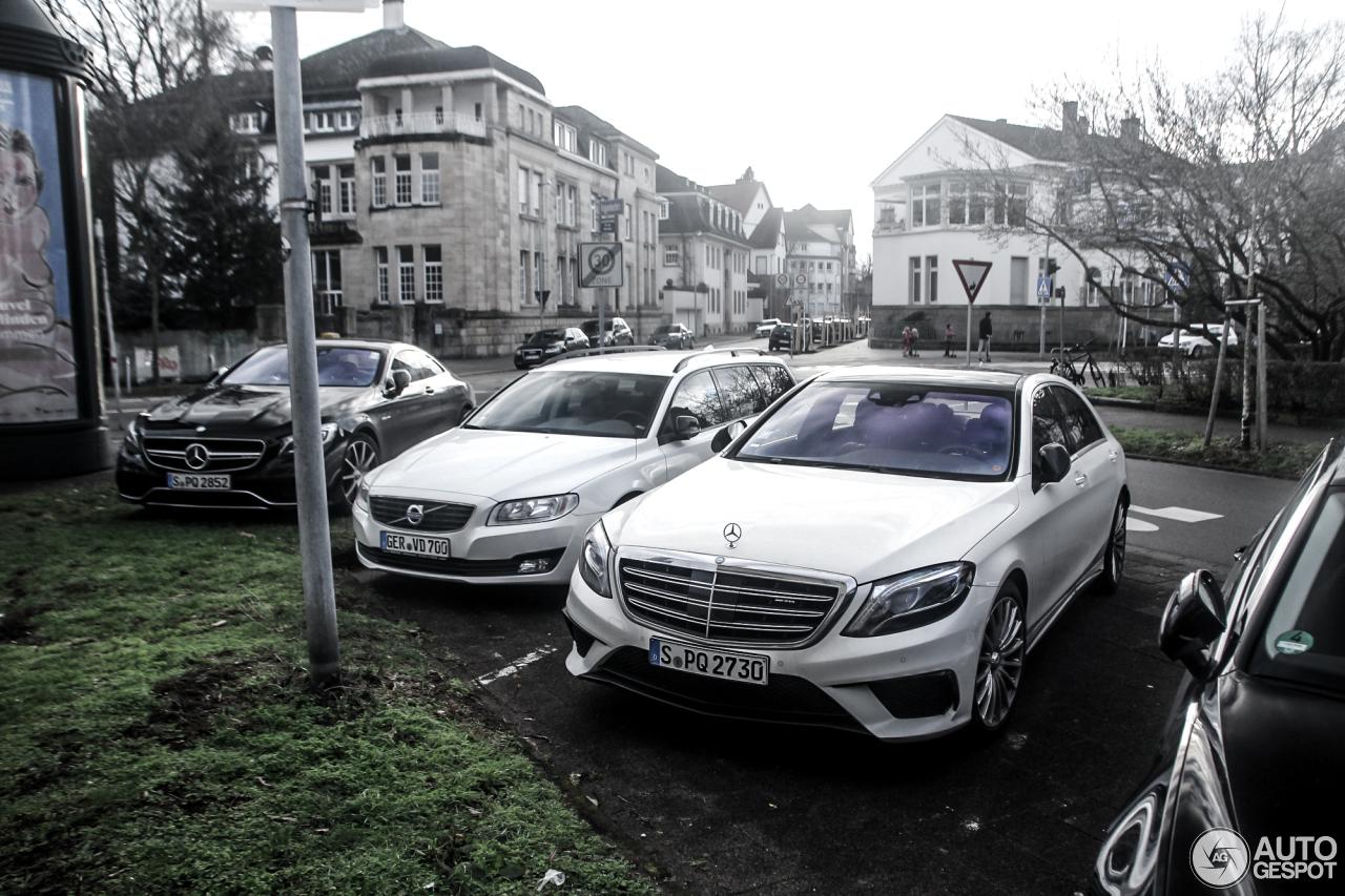 Mercedes-Benz S 65 AMG V222 3