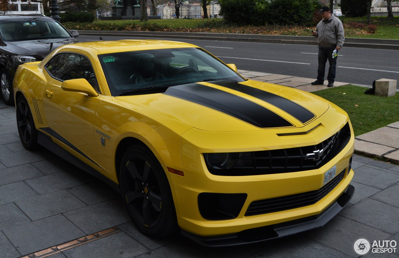 chevrolet camaro ss transformers edition 31 2016 autogespot. Black Bedroom Furniture Sets. Home Design Ideas
