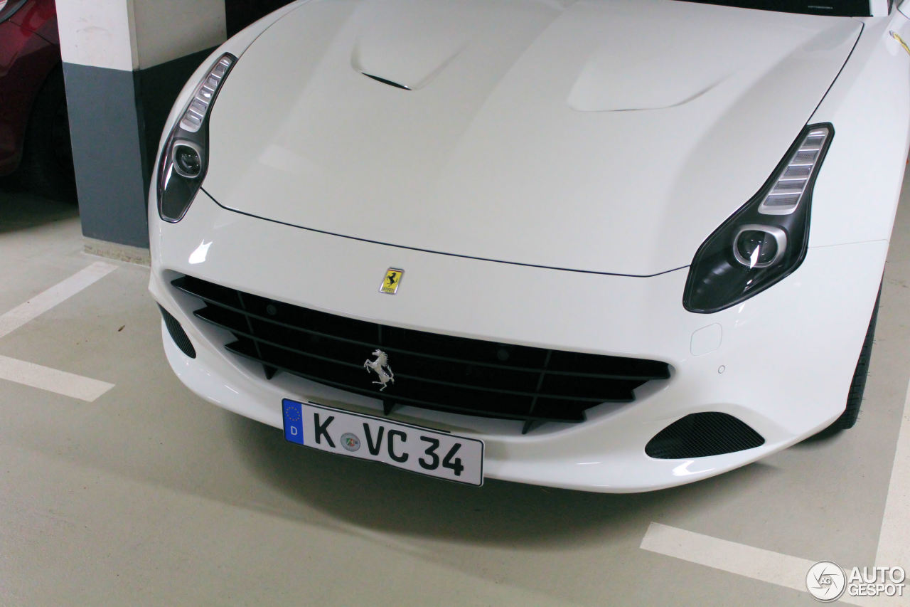 Ferrari California T 10