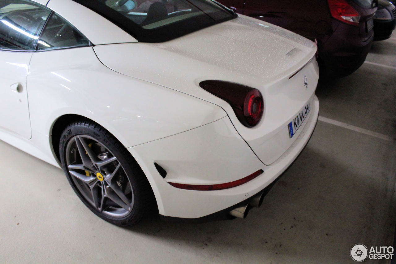 Ferrari California T 5