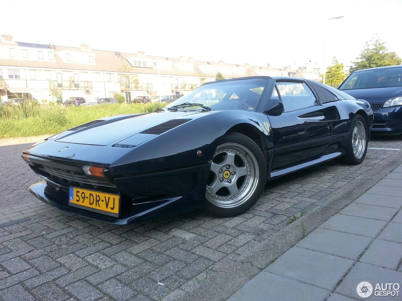 Ferrari Gtsi Zender February Autogespot