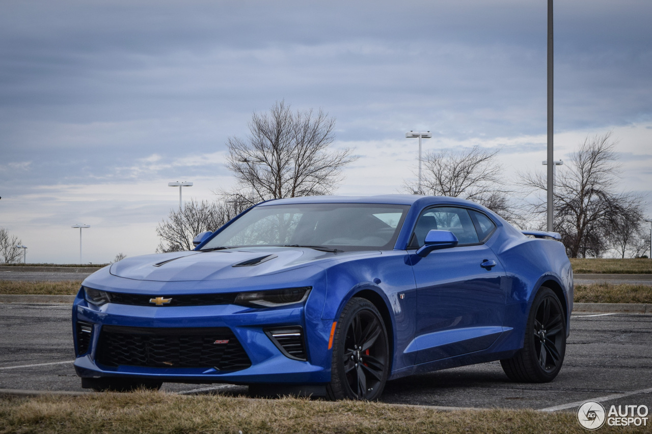 chevrolet camaro ss 2016 2 february 2016 autogespot. Black Bedroom Furniture Sets. Home Design Ideas