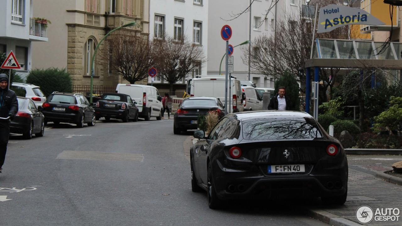 Ferrari FF 2