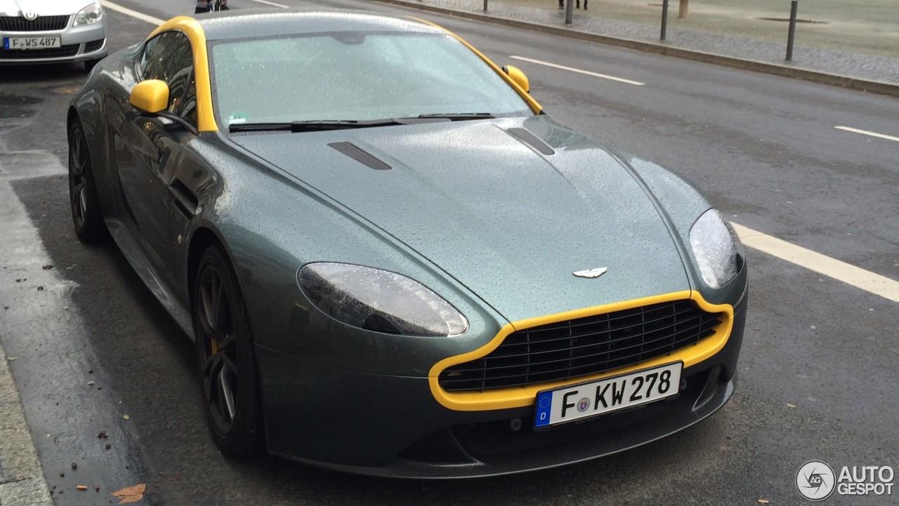 Aston Martin V8 Vantage N430 1