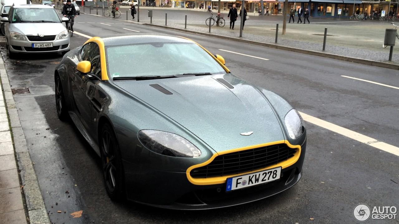 Aston Martin V8 Vantage N430 3