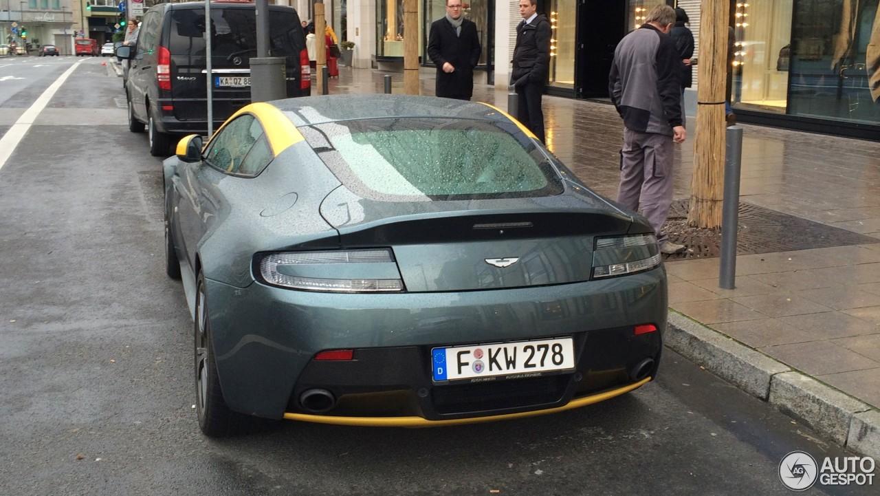 Aston Martin V8 Vantage N430 4